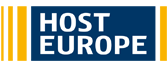 Host Europe Managed Server